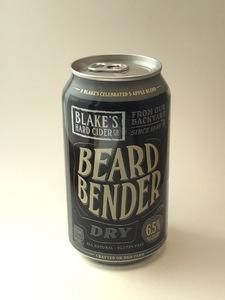 Blakes - Beard Bender (12oz Can)
